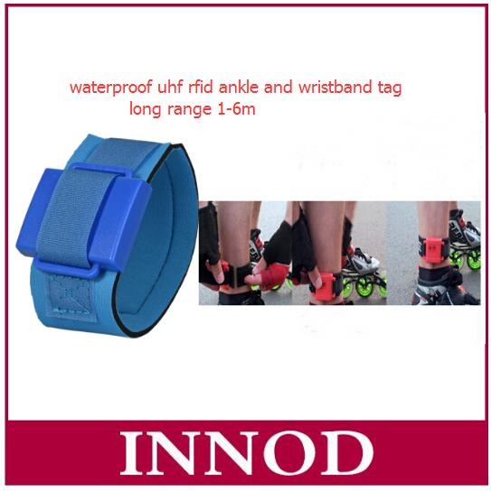 Access Control Back To Search Resultssecurity & Protection 840-960mhz Passive Triathlon Timing System Quality Long Distance Waterproof Ankle Bracelet Wristband Uhf Rfid Tag With Strap