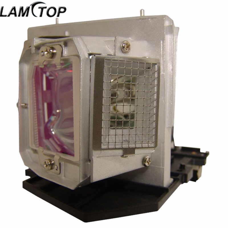 LAMTOP 317-1135 replacement compatible Projector Lamp bulb with housing 4210X/4310WX/4610X free shipping lamtop compatible projector lamp 5j j0w05 001 for w1000