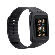 KenXinDa Smartwatch W3 1 44 Inch Touch Screen Bluetooth 3 0 Wireless Earphone Camera Micro SD
