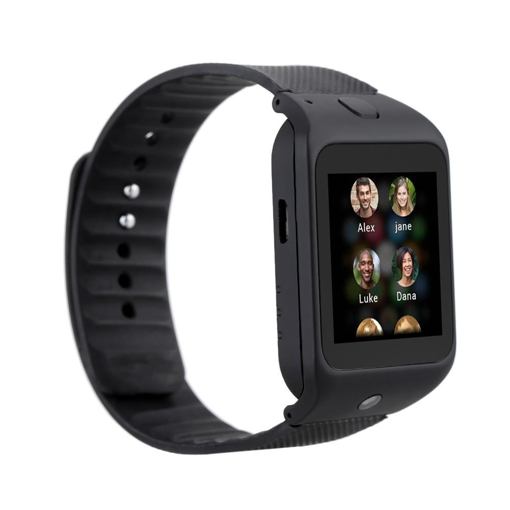KenXinDa font b Smartwatch b font W3 1 44 Inch Touch Screen Bluetooth 3 0 Wireless