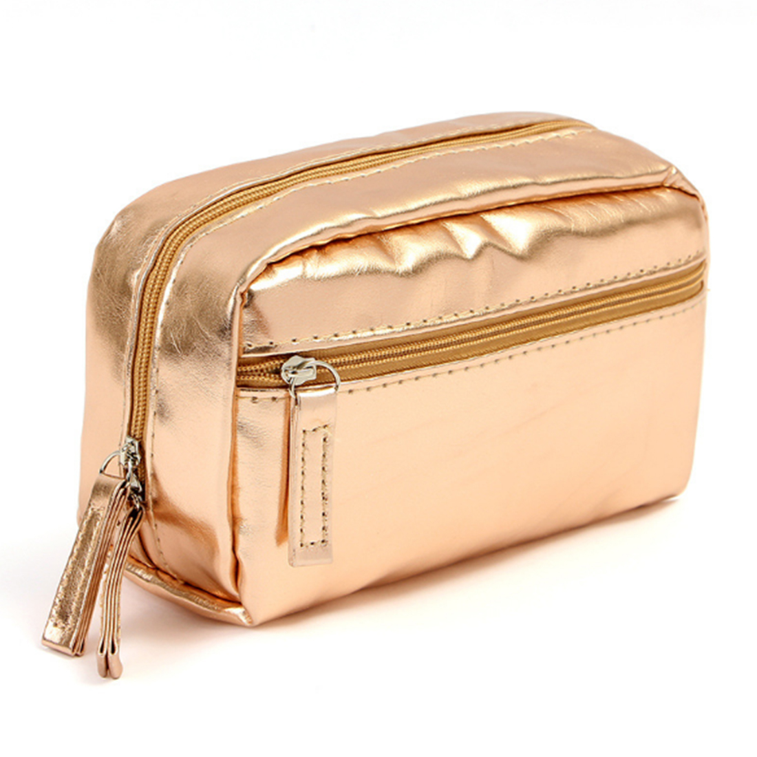 HIPSTEEN Portable Cosmetic Bag