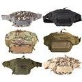 Bolsa de deporte bolsas de Hombro Paquete de La Cintura Molle Militar táctico de Camping Senderismo Escalada Bolsa Con Seis Colores Accesorios Al Aire Libre CC14