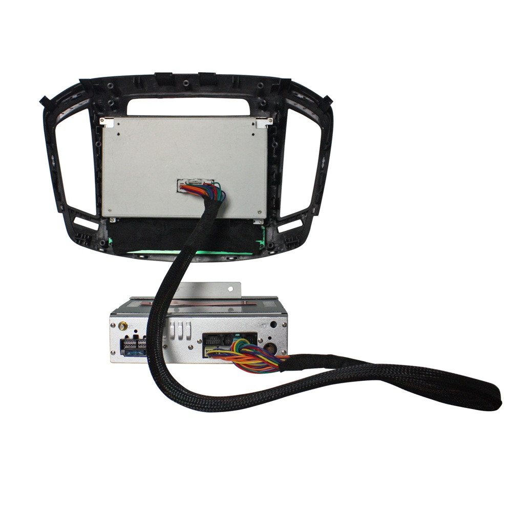 1024*600 Android 5.1.1 Car DVD GPS Mirror link Radio Video Audio Player Gps Car Dvd In Dash For Opel INSIGINA 2014-2015