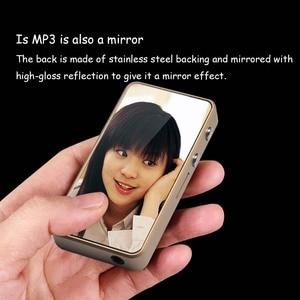 Image 5 - Jinserta Metalen 8 Gb MP3 Speler Lossless Hifi MP3 Sport Muziek Multifunctionele Fm Klok Recorder Luid Stereo Spelers Met Usb kabel