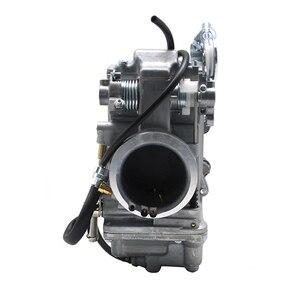 Image 5 - ZSDTRP HSR42 HSR45 HSR48 Mikuni Accelerator Pump Performance Pumper Carburetor Carb for Harley TM42 TM45 TM48