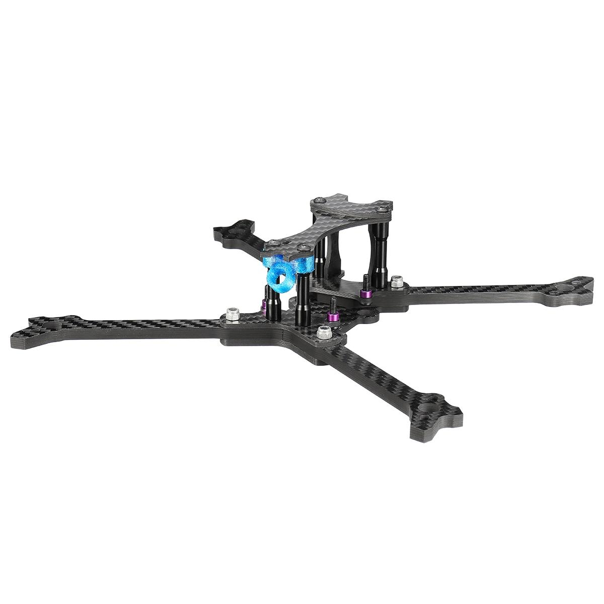 Aliexpress Buy Uruav Nex220 220mm 5 Inch Frame Kit