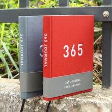 A5 2020 Nette Mode Täglich wöchentlich planer Schreibwaren Notebook 365 Tag Kreative Tagebuch Student Notepad schule liefert Journal