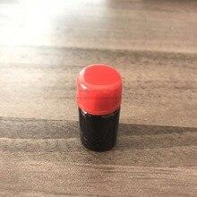 Ferrofluid 3mg, botella pequeña para piezas de bocina de Audio, reparación de accesorios, altavoz tweeter, Bobina de voz
