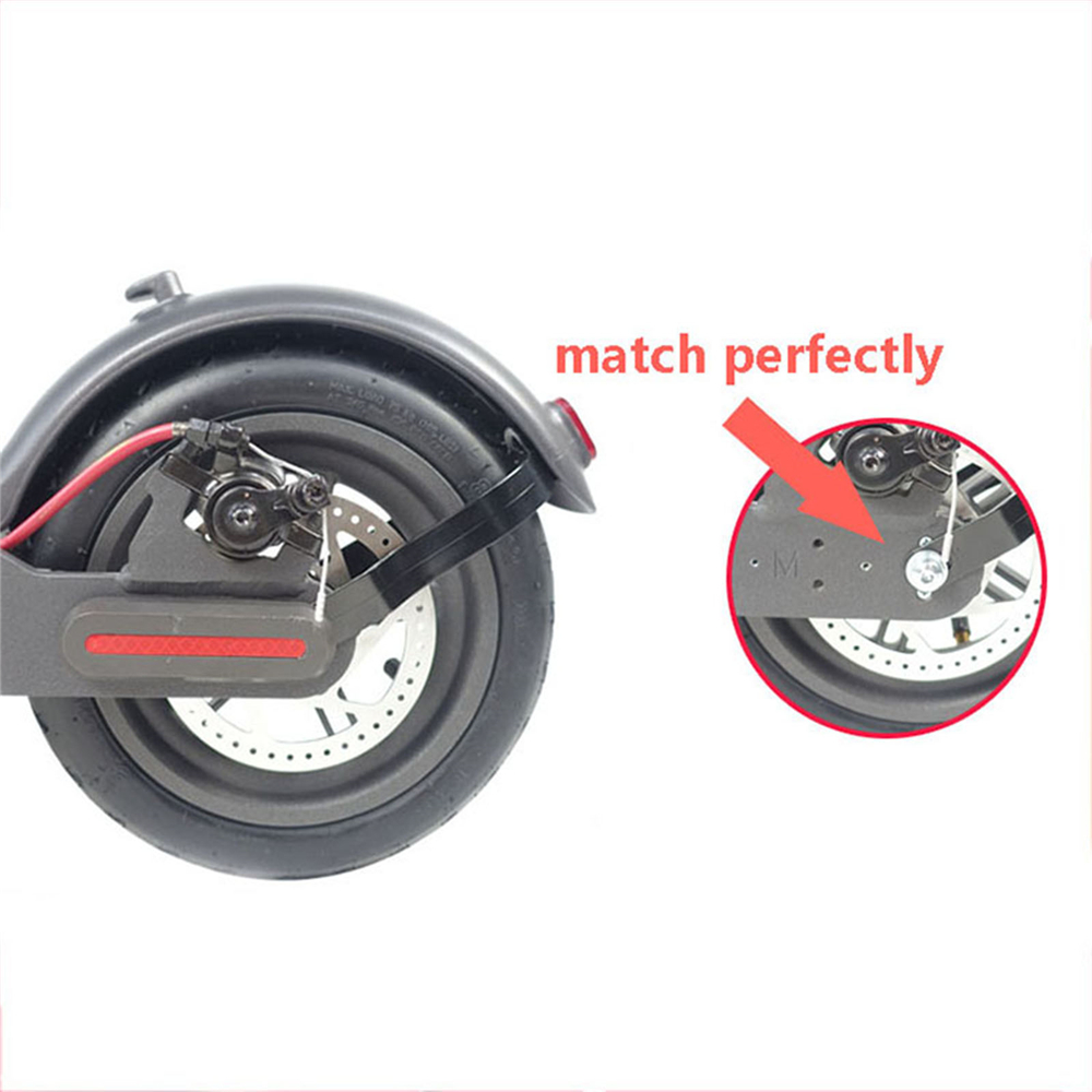 Rear Fender Mudguard Support for XIAOMI Mijia M365//M365 Pro Electric Scooter/_ AE