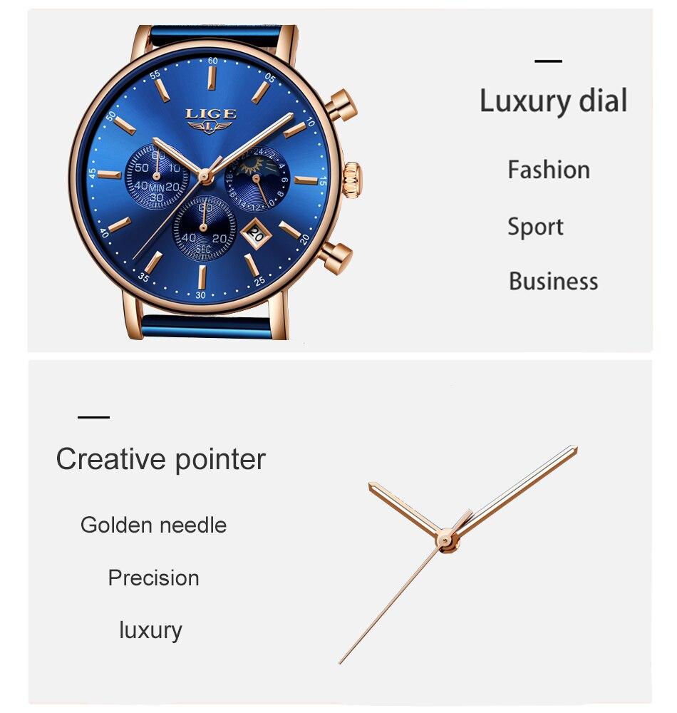 HTB1WnsZbMFY.1VjSZFqq6ydbXXat LIGE Fashion Men Watches Male Top Brand Luxury Quartz Watch Men Casual Slim Dress Waterproof Sport WristWatch Relogio Masculino
