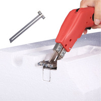 230V 150W or 200W Handheld Electric Foam Carving Styrofoam Slotting Cutting Machine XPS Slotting Tool Professional Hot Cutter