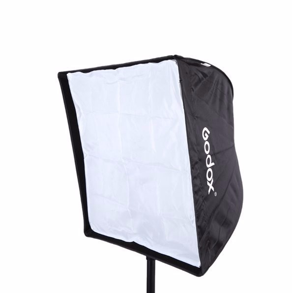 "Godox Umbrella Softbox Price In Pakistan: Godox 60 * 60cm / 24"" * 24"" Portable Umbrella Brolly"