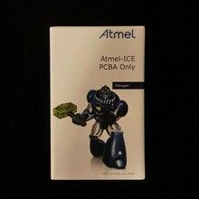 1 adet x ATATMEL ICE PCBA Işlemci Aksesuarları hata ayıklayıcı/programcı PCBA sadece ATATMEL BUZ PCBA