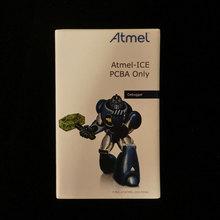 1 pcs x ATATMEL ICE PCBA מעבד אביזרי הבאגים/מתכנת PCBA רק ATATMEL קרח PCBA