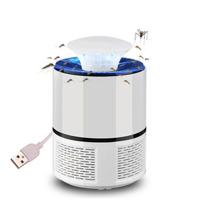 Mosquito Killer Lamp LED Mosqu
