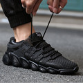 2018 New men Casual Shoes Outdoor for adult men high-quality lace-up Comfortable Athietic Breathable mesh male sneakers ZY-25