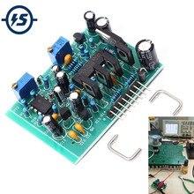 Плата драйвера инвертора SG3525 LM358, 13-40 кГц, высокая частота, регулируемая, постоянный ток 12-24 В, 5000 Вт