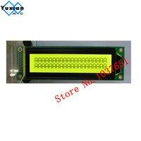 Yuxian 202 20X2 2002 2002A персональный модуль lcd Экран дисплея зеленый 5v Бесплатная доставка 1 шт