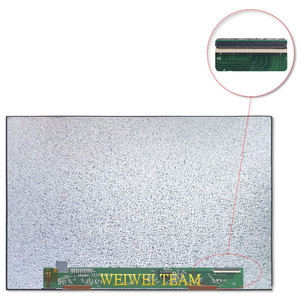 Image 4 - 1280 × 800 10.1インチタブレット液晶パネルipsディスプレイVS TY2662 V1ドライバボード40ピンttl lvdsボードvga 2AV 50PIN