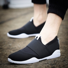 Men Shoes High quality Casual Shoes Man Breathable Daily Casual Shoes Spring Autumn Man's shoes blue