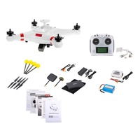 IDEAFLY Poseidon 480 Brushless 5.8G FPV 700TVL Camera GPS Quadcopter with OSD Waterproof Professional Fishing RC Drone