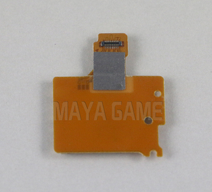 Image 5 - Original For Nintend Switch NS TF SD Card Slot Socket Replacement Handle controller SD Card socket