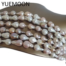 pearl beads,100% NATURE freshwater loose pearl with baroque shape, BIG BAROQUE shape pearl IN NATURE COLORS .11-15 mm цены онлайн