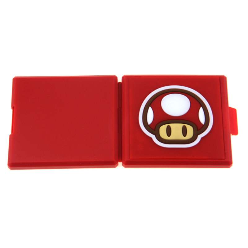 For-NS-game-card-case-box-red-mushroom-3
