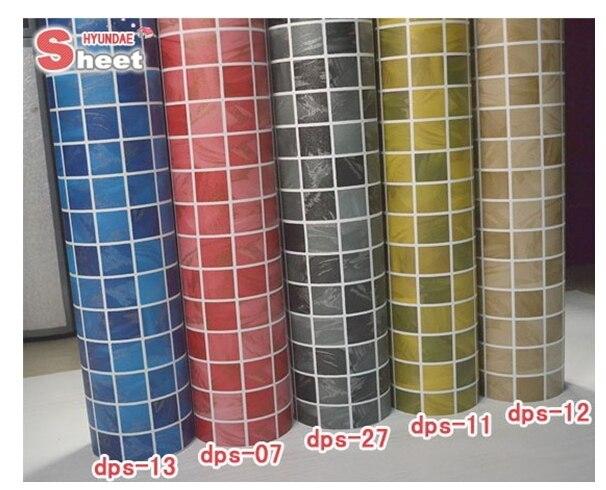 Papel de parede lav vel para cozinha mosaico auto adesivo - Papel para paredes de cocina ...