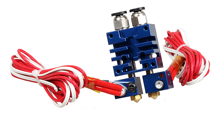 2 In 2 Out Hotend Kit  (4)