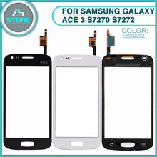 Compare Prices on Samsung Galaxy Ace 3 S7275 Touch Screen