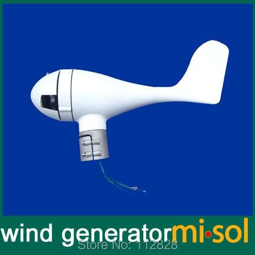 400 W Vento Gerador de Turbina Eólica 12 V Kit