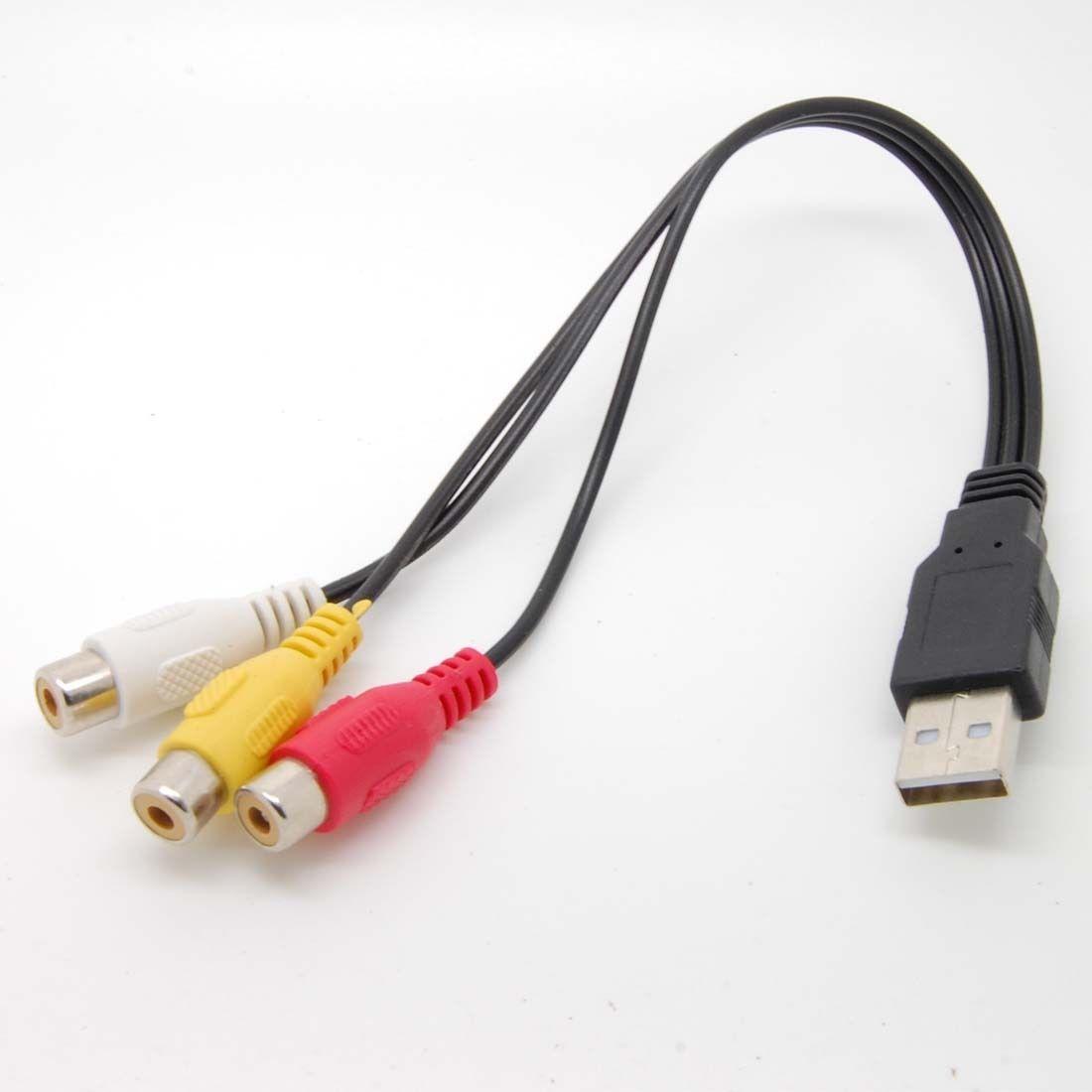 Liefern Usb Weiblichen Zu Männlichen Hdmi Hdtv Adapter Kabel Für Ac1068 Datenkabel