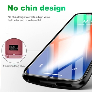 Image 3 - Battery Case For iPhone X XS Max XR Power Bank Power Case Audio Slim Charger Powerbank Case For iPhone 6 6S 7 8 Plus 5 5S SE XR