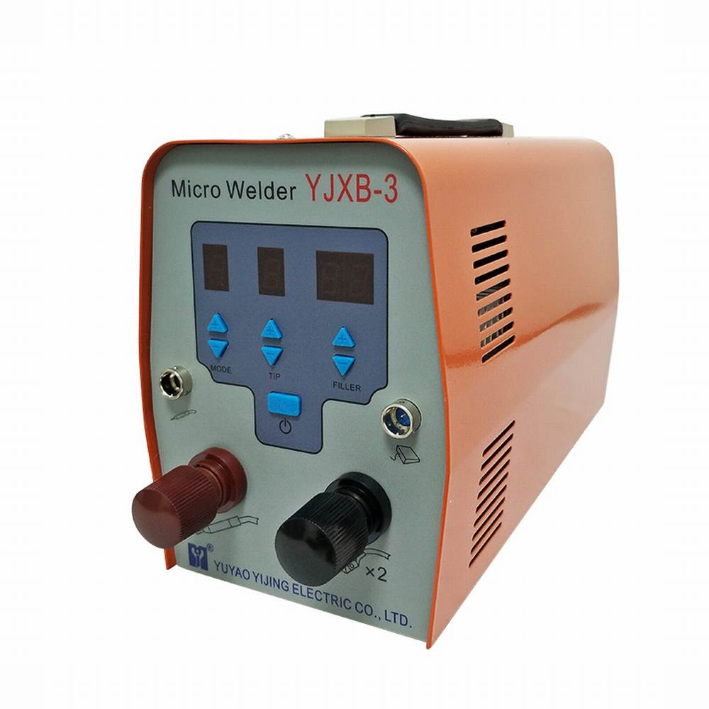 YJXB-3 Steel & Casting Repair Welder Cold Welder Welding Machine 220V/110V