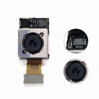 XIANHUAN Orignal 16MP Back Camera Module For LG G4 H810 H815 LS991 F500L Big Facing Rear