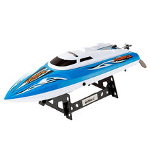 Udirc RC Boat UDI002 2 4GHz Remote Control Boat Blue  High Speed Electric