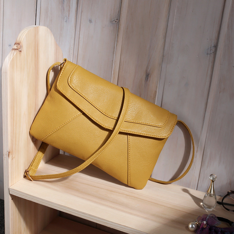 Small Bags for Women  Messenger Bags Leather Female Newarrive Sweet Shoulder Bag Vintage Leather Handbags Bolsa Feminina at Lowest Price 6