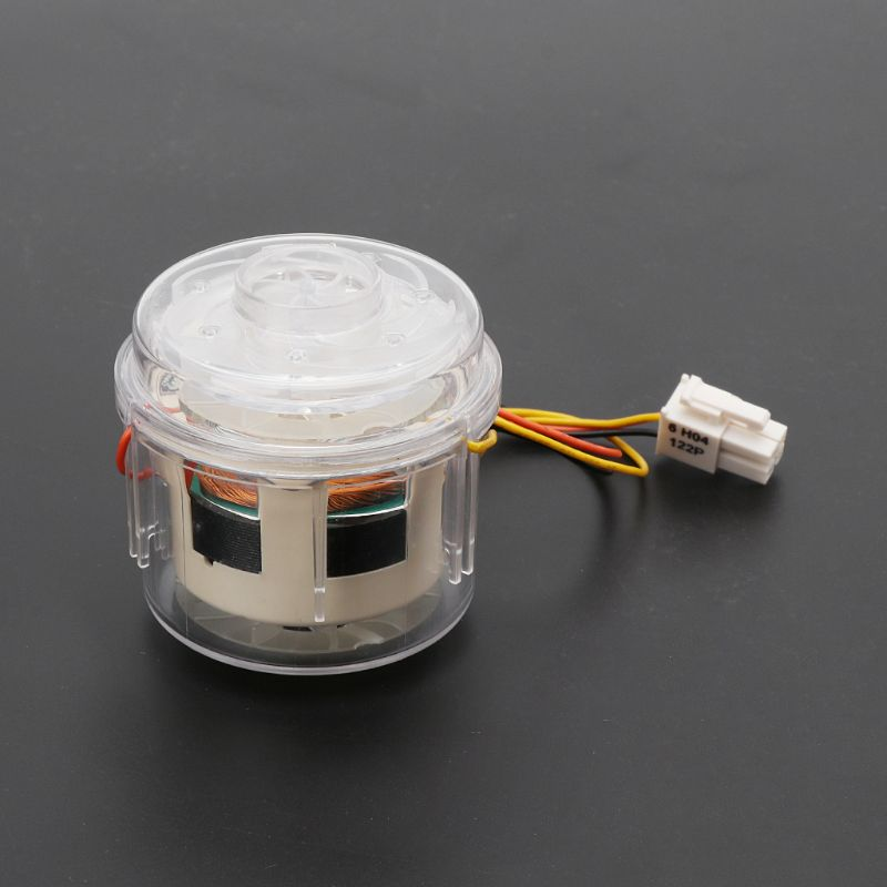Double Turbine Blade Brushless Fan Motor DIY Vacuum  Dryer Hot Air GunDouble Turbine Blade Brushless Fan Motor DIY Vacuum  Dryer Hot Air Gun