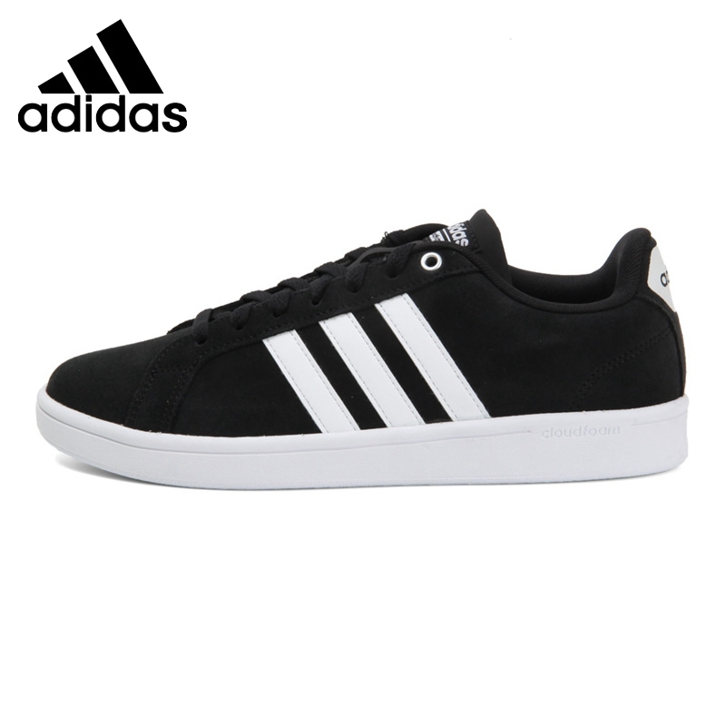 Original New Arrival  Adidas NEO Label CF ADVANTAGE Unisex Skateboarding Shoes Sneakers