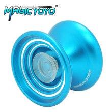 MAGICYOYO K7 Aluminum Alloy Professional Magic Yoyo YO-YO Classic Toys Gift For Kids Children