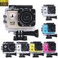 Лучшие Продажи Мини Водонепроницаемый Спорт Recorder Автомобилей DV Действий Камеры Видеокамеры 1080 P HD Спорт Видеокамера Бесплатная Доставка