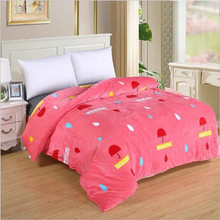 Home Garden - Home Textile - Geometry Design Polyester Quilt Cover/hotel Adult Comfort Quilt Cover/luxurious Soft Quilt Cover Size 200*230cm