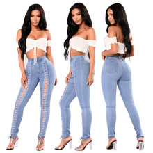 eb575fd16377 Online Get Cheap Pants Sexy Pencil Stretch Jeans Skinny -Aliexpress ...