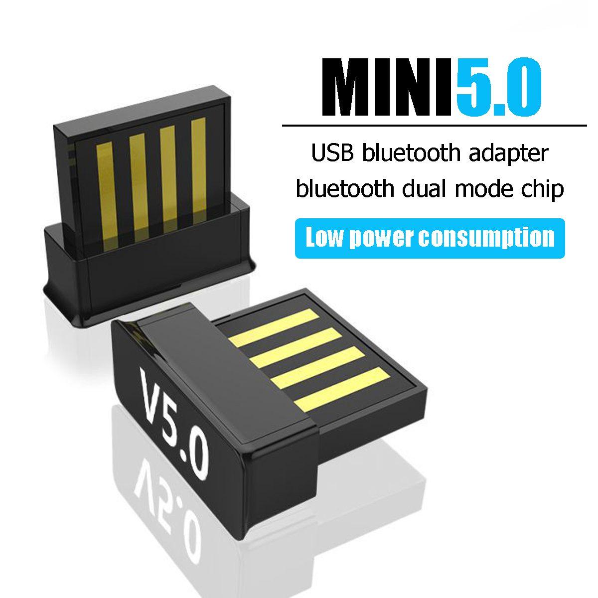 LEORY USB bluetooth Adapter Dongle Auto 3.5mm bluetooth 5.0 4.0 3.0 2.0 Speaker Audio Muziek