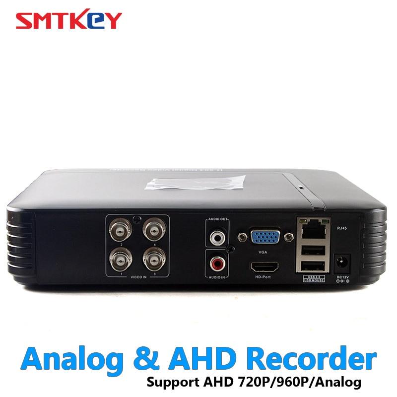1080P HDMI Mini DVR & AHD DVR 4CH H.264 CCTV DVR Recorder P2P Cloud 4ch Full D1 CCTV DVR Recorder
