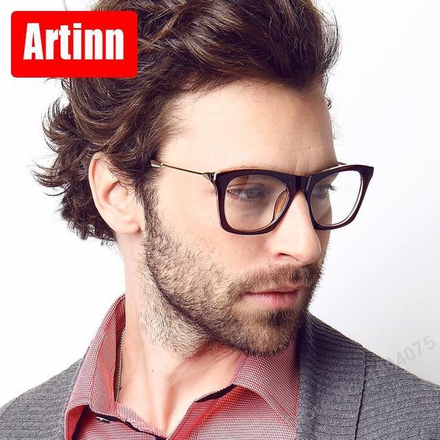 f506d53f0d1495 Brillenglazen frames mannen bril vrouwen computer eyewear nerd eye wear  optische retropc spectacl M5952