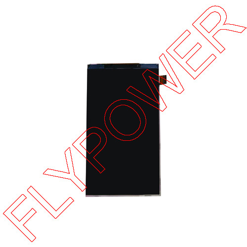 HQ LCD Screen Display For Explay tornado by free shipping