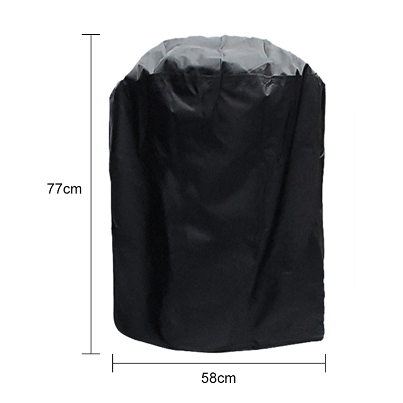 HTB1Wo7yaPzuK1RjSsppq6xz0XXap - Black Waterproof BBQ Cover Accessories Grill Cover
