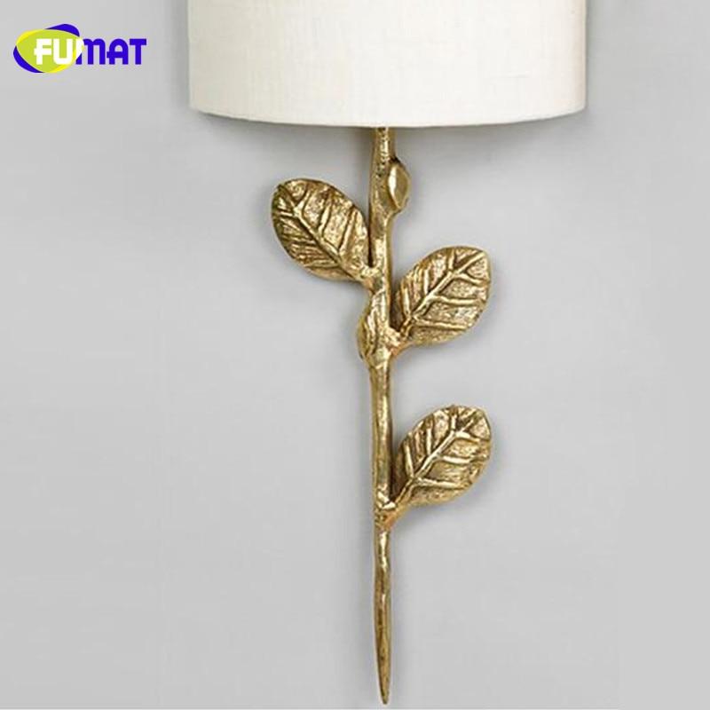 Copper Wall Lamp 4